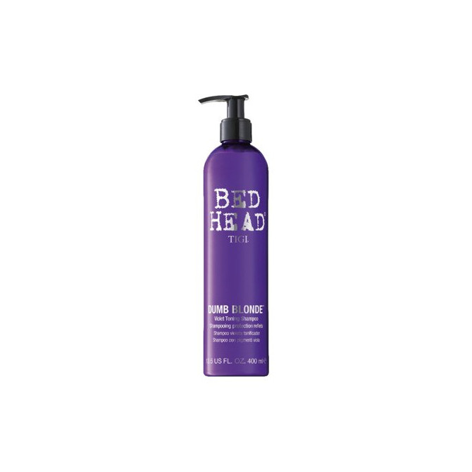 Dumb Blonde Shampoo - TIG.82.073
