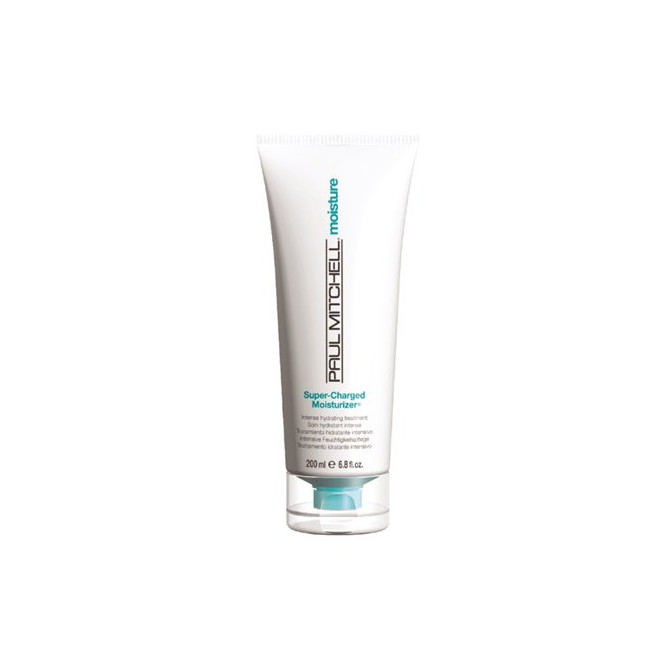 Super-Charged Moisturizer - PAM.83.018