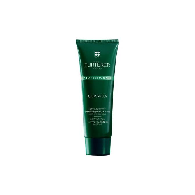 Shampooing-Masque Curbicia - FUR.82.058
