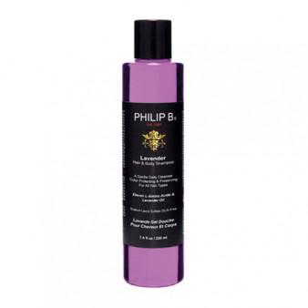 Shampooing douche lavande - PHB.82.016