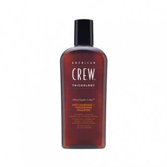 Hair Recovery + Thickening Shampoo - ACR.82.005
