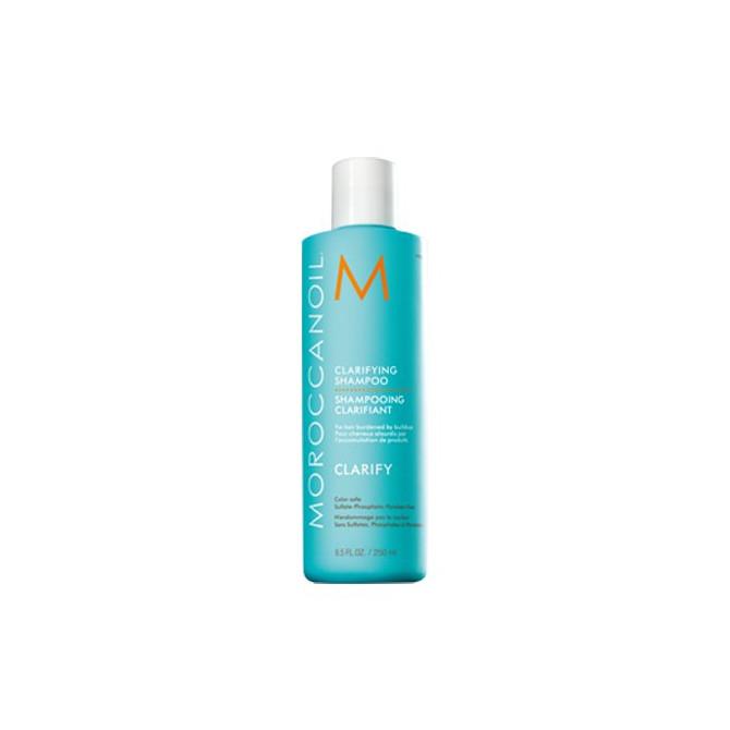 Shampooing Clarifiant - MOR.82.003