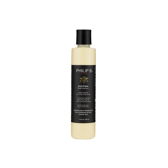 Anti Flake Relief Shampoo - PHB.82.019