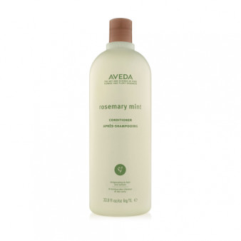 Après-Shampooing rosemary mint - AVE.83.035