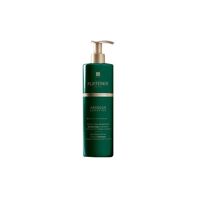 Shampooing Renaissance - FUR.82.060