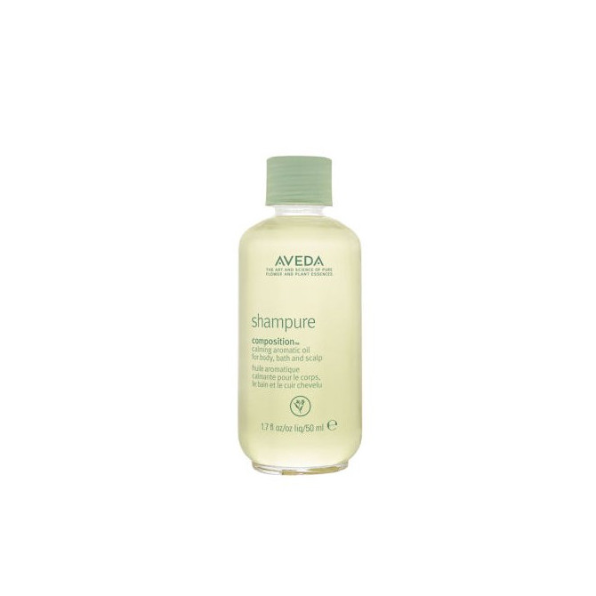 Huile Shampure Composition - AVE.83.111