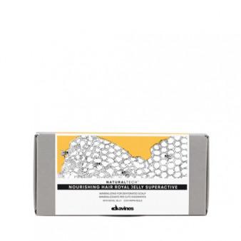 Nourishing Hair Royal Jelly Superactive - DAV.83.071