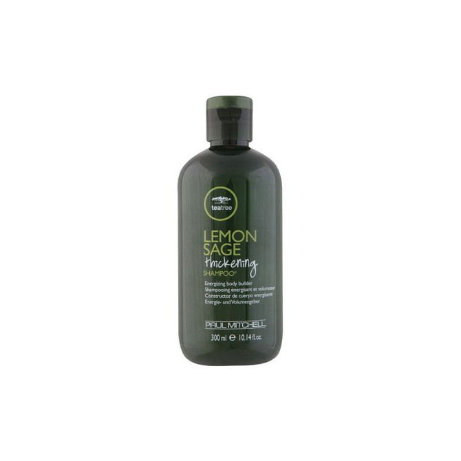 Lemon Sage Thickening Shampoo® - PAM.82.019