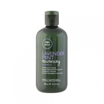 Lavender Mint Moisturizing Shampoo® - PAM.82.018