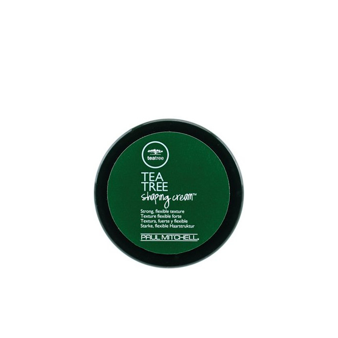 Tea Tree Shaping Cream - PAM.84.029