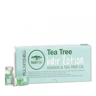 Tee Tree Hair Lotion - PAM.83.028