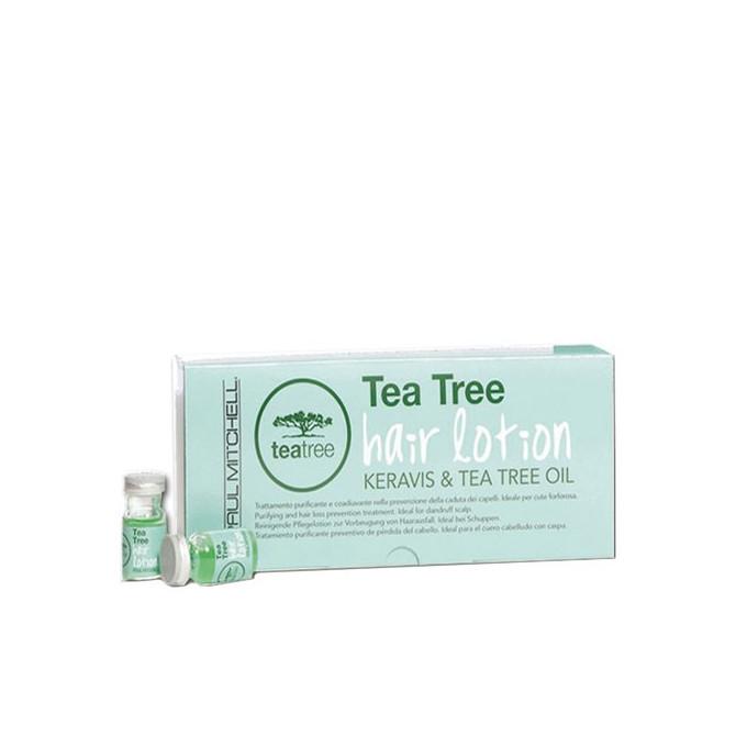 Tee Tree Hair Lotion - PAM.83.028