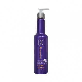 Shampooing Silver - GKH.82.006