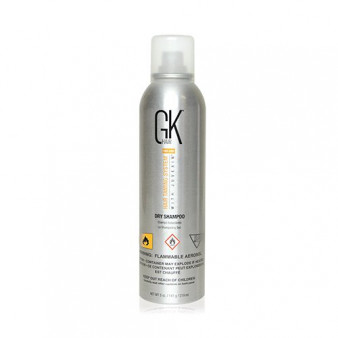 Shampooing Sec - GKH.84.007