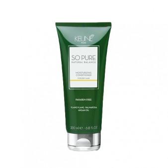 Après-shampooing Moisturizing - KEU.83.050