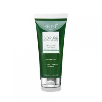Traitement Exfoliating - KEU.83.031