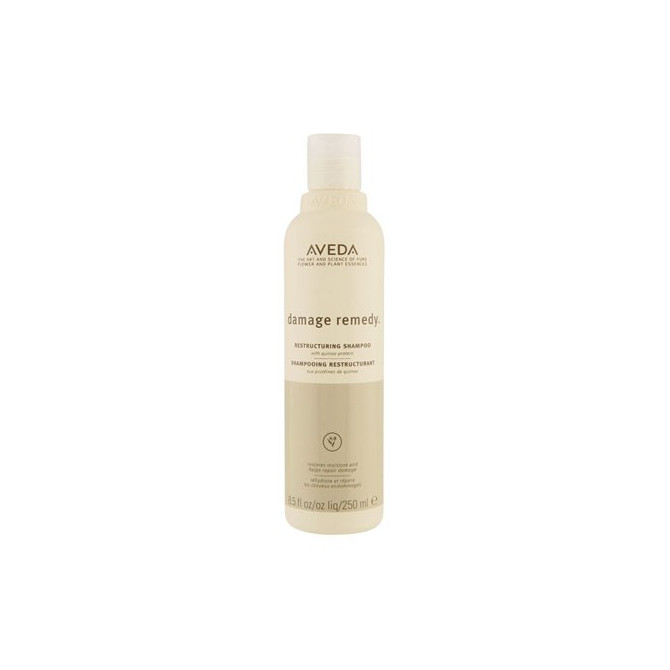 Shampooing damage remedy - AVE.82.049