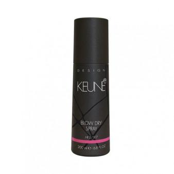 Blow Dry Spray - KEU.84.057