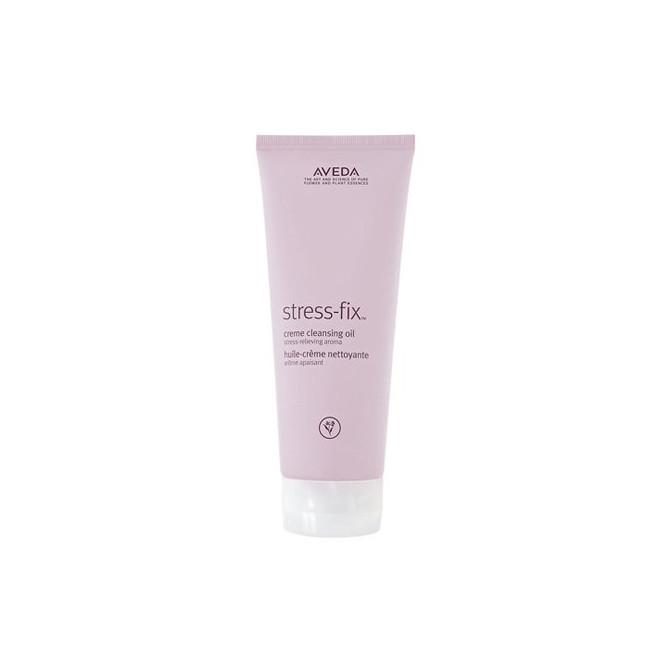 Huile Crème Nettoyante stress fix - AVE.83.140
