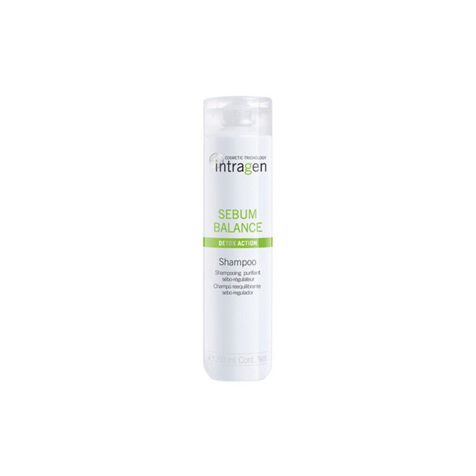 Sebum Balance Shampoo - REV.82.018