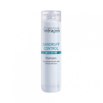 Dandruff Control Shampoo - REV.82.019