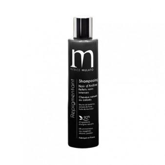 Shampooing Repigmentant Noir Aniline - MUL.82.002