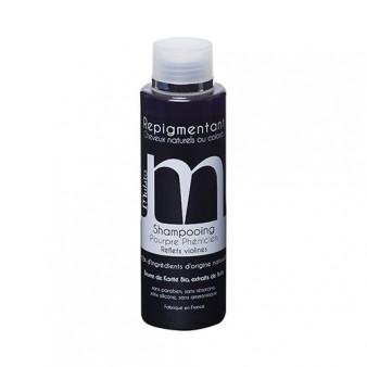 Shampooing Repigmentant Pourpre Phénicien - MUL.82.011