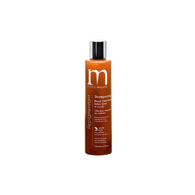 Shampooing Repigmentant Blond Vénitien - MUL.82.018