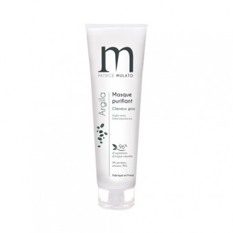 Masque Purifiant Argila