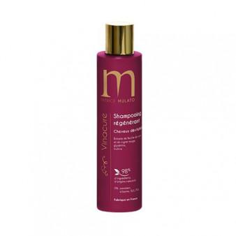 Shampooing Régénérant Anti-Age - MUL.82.020