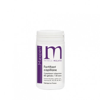 Fortifiant Capillaire - MUL.85.002
