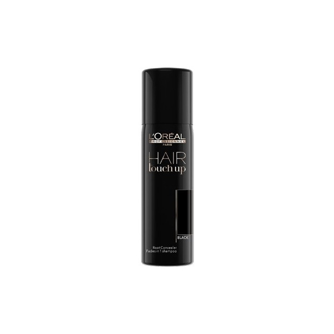 Hair Touch Up Noir - LOR.88.424
