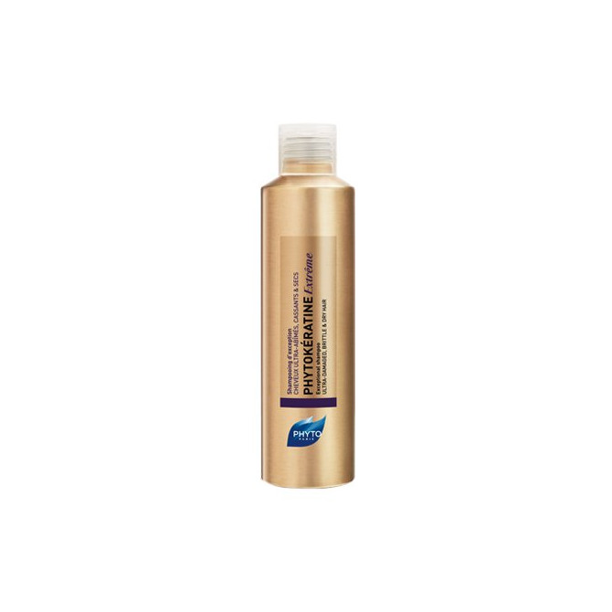 Shampooing d Exception Phytokératine Extreme - PHY.82.020