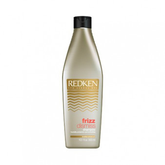 Shampooing Frizz Dismiss - RED.82.033