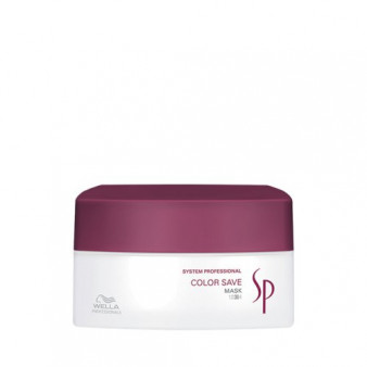 Masque Color Save - SPR.83.015