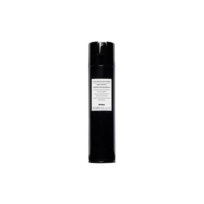 Perfecting Hairspray - DAV.84.054