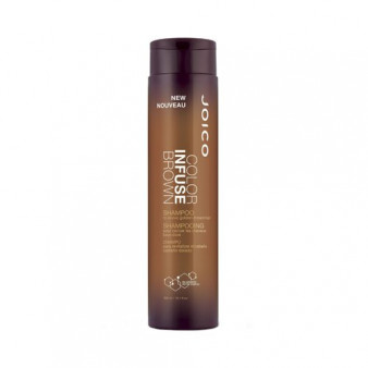 Color Infuse Brown Shampoo - JOI.82.017