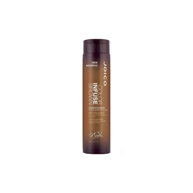 Color Infuse Brown Conditioner - JOI.83.046
