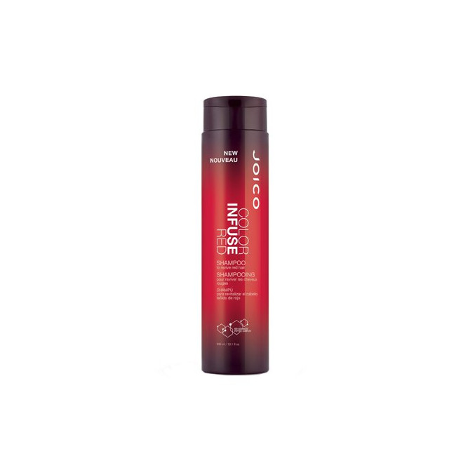 Color Infuse Red Shampoo - JOI.82.018