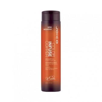 Color Infuse Copper Shampoo - JOI.82.019