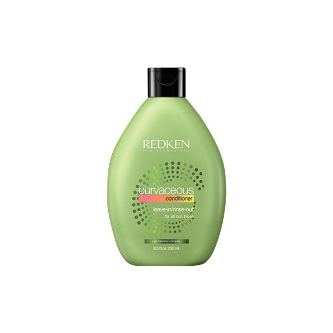 Conditioner Curvaceous - RED.83.088