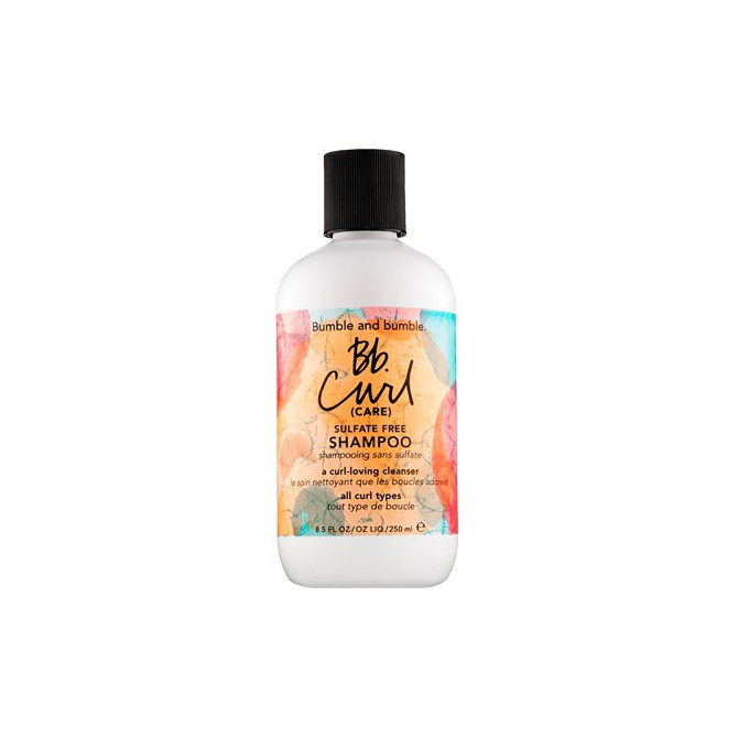 Bb.Curl Sulfate Free Shampoo - BMB.82.038