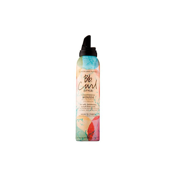 Bb.Curl Conditioning Mousse - BMB.84.054