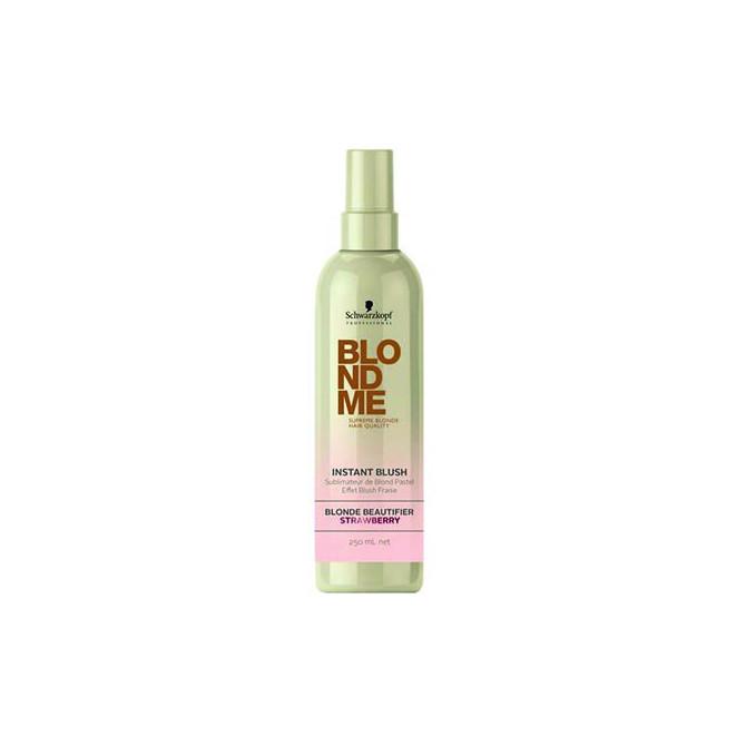 Blond Me Instant Blush Fraise - SCH.83.164