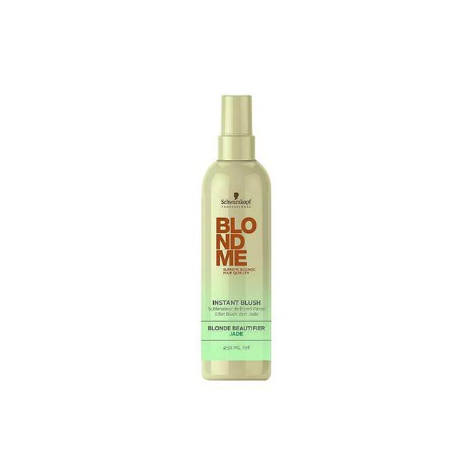 Blond Me Instant Blush Vert Jade - SCH.83.166