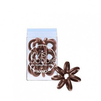 Nano - Pretzel Brown - INV.85.013