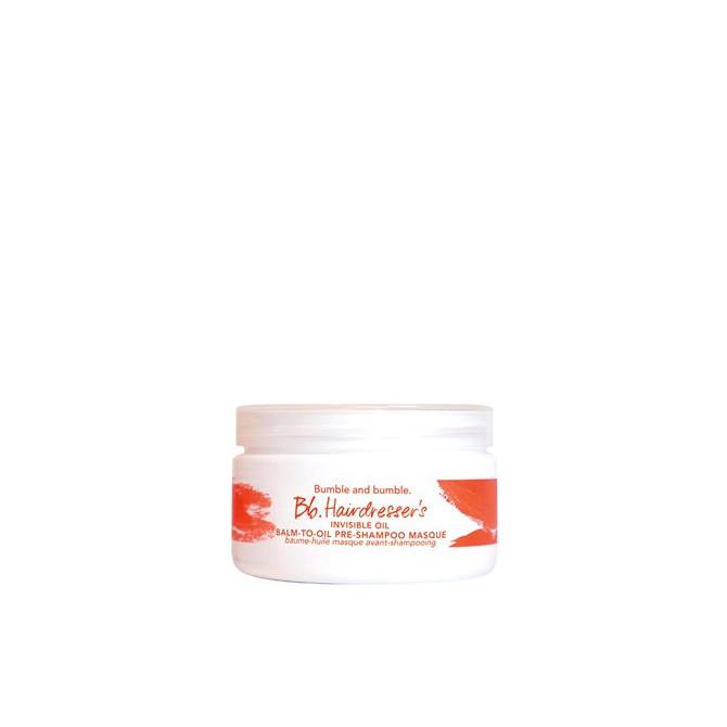 Balm-To-Oil Pre-Shampoo Masque - BMB.83.032