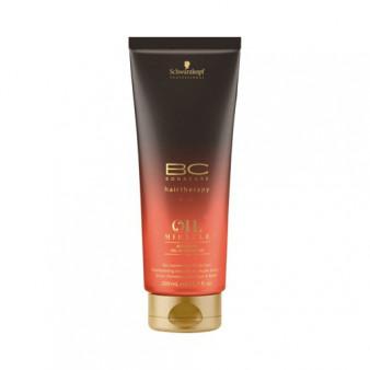 Shampooing Enrichi en Huile d Argan - SCH.82.105