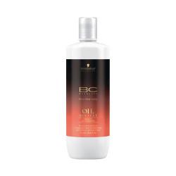 Shampooing Enrichi en Huile d Argan - SCH.82.152