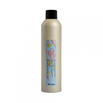 Extra Strong Hairspray - DAV.84.060